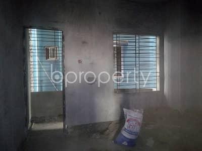 বিক্রয়ের জন্য BAYUT_ONLYএর ফ্ল্যাট - ৩৩ নং ফিরিঙ্গী বাজার ওয়ার্ড, চিটাগাং - 800 Sq Ft Residential Apartment Is On Sale In Firingee Bazaar Nearby Bridge Ghat Baitur Riduan Jame Masjid