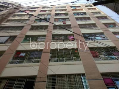 Imagine a spacious flat that comes with your affordability yes this 930 SQ Ft beautiful apartment up for sale in Narayanganj, near Uttara Bank Limited is definitely that one.