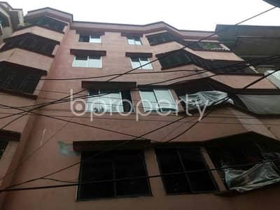 ভাড়ার জন্য BAYUT_ONLYএর অ্যাপার্টমেন্ট - ৭ নং পশ্চিম ষোলশহর ওয়ার্ড, চিটাগাং - This 1120 Sq Ft Apartment For Rent At West Sholoshohor Nearby Sonali Bank Limited.