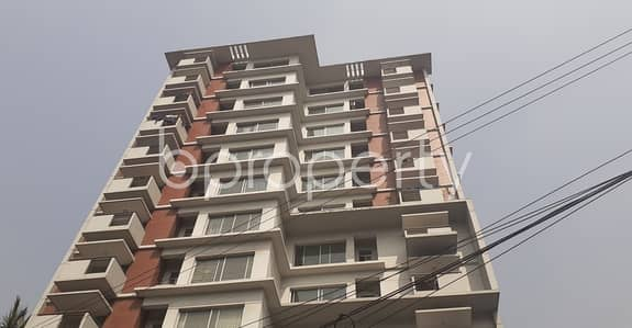 3 Bedroom Apartment for Rent in Dhanmondi, Dhaka - At Dhanmondi An Impressive Flat Up For Rent Near Prime Bank Limited.