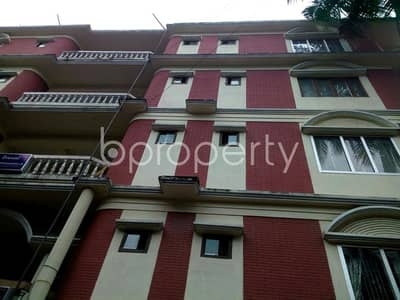 3 Bedroom Apartment for Rent in 15 No. Bagmoniram Ward, Chattogram - Visit this flat for rent covering an area of 1300 SQ FT in Chatogram near Dutch-Bangla Bank Limited ATM