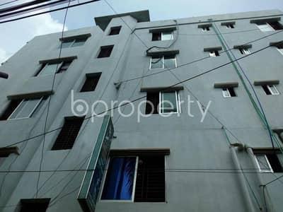 ভাড়ার জন্য BAYUT_ONLYএর অ্যাপার্টমেন্ট - ৭ নং পশ্চিম ষোলশহর ওয়ার্ড, চিটাগাং - A nicely constructed flat of 950 SQ FT can be found in 7 No. West Sholoshohor Ward for rent, near Hamzarbag Primary School