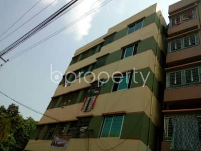 2 Bedroom Apartment for Rent in Bakalia, Chattogram - 1060 SQ FT flat is now for Rent which is in Bakalia near to Bakalia High School