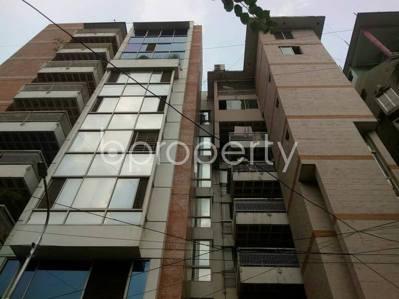 Rarely available 2550 SQ FT apartment is up for sale at Muradpur near to Sunshine Grammar School & College