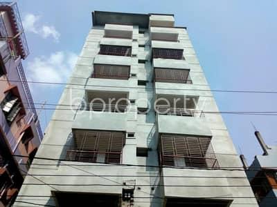 3 Bedroom Apartment for Sale in Dakshin Khan, Dhaka - At Ashkona, 1580 Sq Ft Nice Flat Up For Sale Near Standard Bank Limited