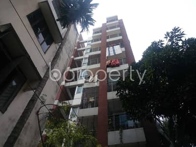 Office for Rent in Nadda, Dhaka - In Nadda Near Nadda Mosjid This Office Space Is Up For Rent.