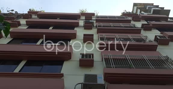 3 Bedroom Flat for Rent in Dhanmondi, Dhaka - A Must See This Apartment For Rent Is All Set For You In Dhanmondi Near Dhanmondi Playground