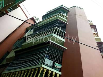 2 Bedroom Apartment for Rent in Double Mooring, Chattogram - For Rental purpose 1000 SQ FT flat is now up for Rent in Double Mooring close to Lucky Plaza