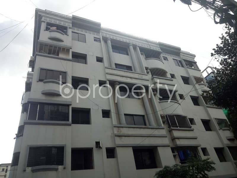 Apartment For Sale In Gulshan 1 Nearby Social Islami Bank Limited