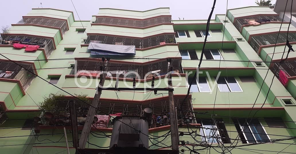 Spacious Apartment Is Ready For Rent At Mohammadpur Nearby Pc Culture Housing Society Jam-e-masjid