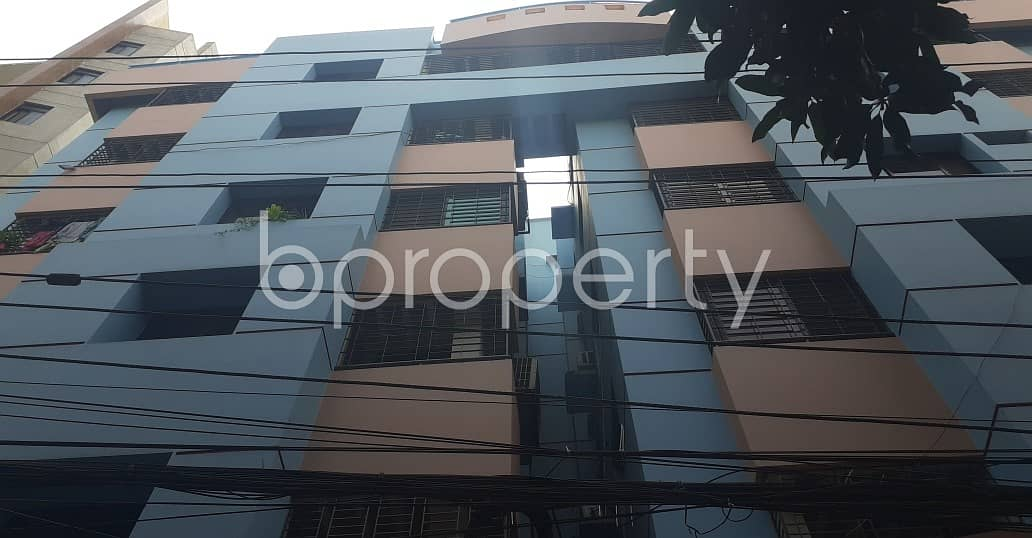 Visit This Apartment For Sale In Gulshan 1 Near Islamic International School and college.