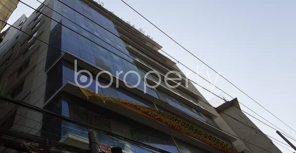 Make This 6000 Sq Ft Rental Office Your Business Location, Which Is Located In Kalabagan Near To Kalabagan Bazar
