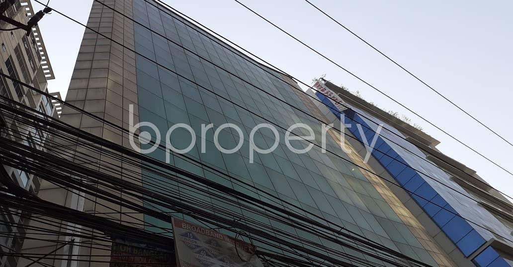 Take a Look at This 312 Sq Ft Office to Rent in Kalabagan Near To Kalabagan Bazar