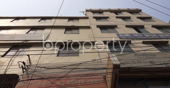 Office for Rent in Mohakhali, Dhaka - Work In 266 Sq Ft Rental Office in Mohakhali nearby Brac Bank