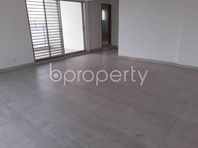 Spacious Duplex Apartment Is Ready For Rent At Jigatola Nearby Japan Bangladesh Friendship Hospital