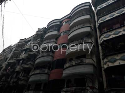 A well defined residential flat of 2800 SQ FT is available for rent in Nikunja 2, near Lotus kamal Tower