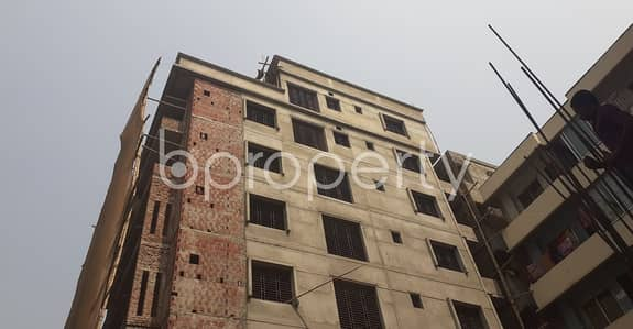 2 Bedroom Flat for Rent in Rampura, Dhaka - Apartment For Rent In Rampura