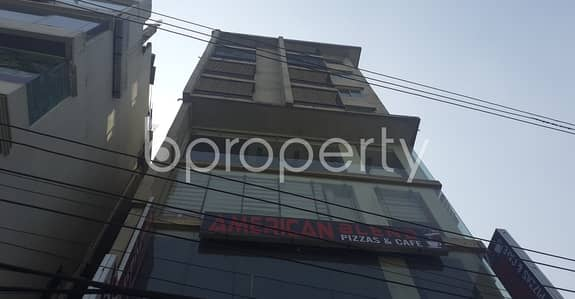 Shop for Rent in Bashundhara R-A, Dhaka - Acquire This Shop Which Is Up For Rent In Bashundhara Near NCC Bank Limited.