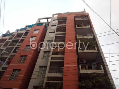 Apartment for Sale in Maghbazar near Aarong