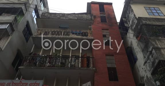 12 Bedroom Building for Sale in Dhanmondi, Dhaka - A Residential Building Is Ready For Sale At Dhanmondi , Near Sher-E-Bangla Road Jame Mosjid.