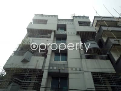 2 Bedroom Flat for Sale in Nikunja, Dhaka - Visit This Apartment For Sale In Nikunja 2 Near Khilkhet Nikunja 2 Jame Masjid.