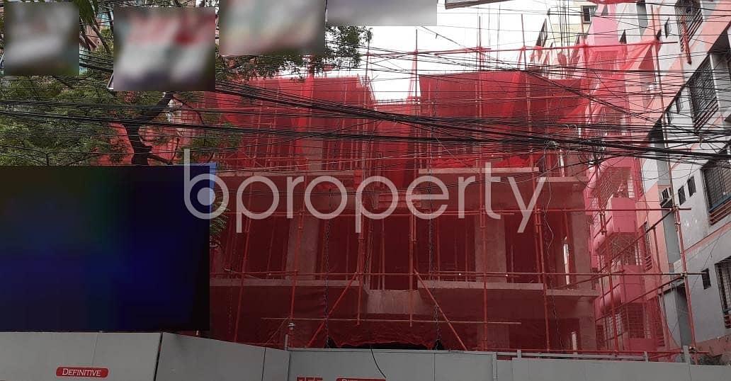 Visit This Apartment For Sale In Dhanmondi Near West Dhanmondi Jame Masjid.