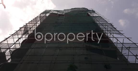 Office for Rent in Dhanmondi, Dhaka - See This Office Space For Rent Located In Dhanmondi Near To Daffodil International School