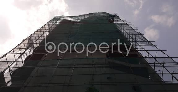 Office for Rent in Dhanmondi, Dhaka - Near To Daffodil International School See This Office Space For Rent Located In Dhanmondi