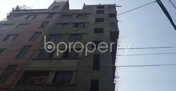 Office for Rent in Rampura, Dhaka - An Office Is Waiting For Rent At West Rampura Nearby Abu Bakar Siddik Jame Masjid