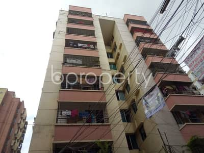 A Commercial Space Is Available For Sale Which Is Located In Green Road Nearby Janata Bank Limited