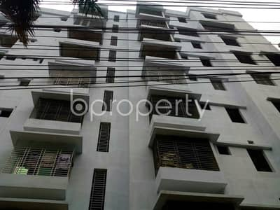 3 Bedroom Apartment for Sale in Bayazid, Chattogram - Apartment For Sale In Bayazid, Near Probashi Kallyan Bank