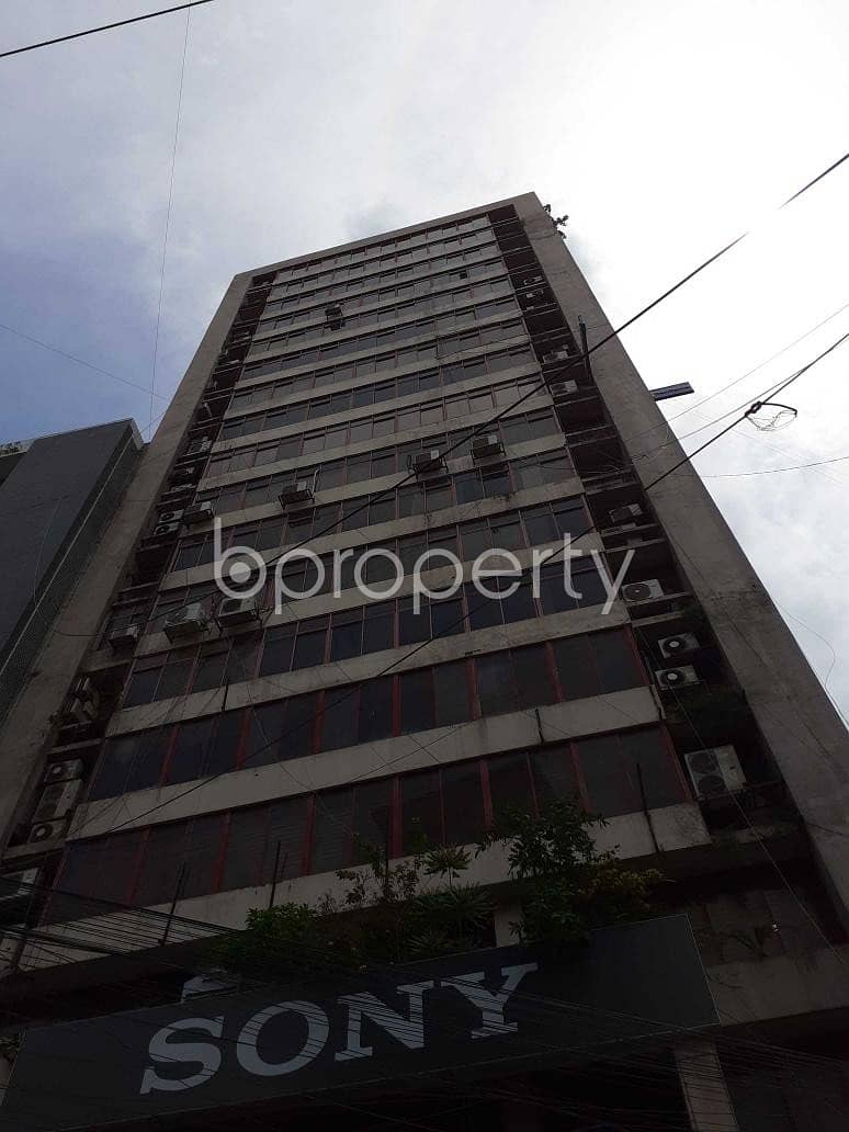 See This Office Space For Rent Located In Paribagh Near To Eastern Bank Limited.