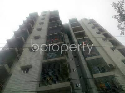 3 Bedroom Apartment for Rent in Kazir Dewri, Chattogram - Reside conveniently in this well constructed 1300 SQ FT flat for rent in Kazir Dewri, near Dutch-Bangla Bank Limited ATM