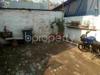 বিক্রয়ের জন্য এর প্লট - উত্তরা, ঢাকা - Residential Plot Is Available For Sale In Uttara Nearby Shanto-mariam University Of Creative Technology