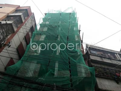 2 Bedroom Apartment for Sale in Nadda, Dhaka - Offering You A Nice Flat For Sale In Nadda Near Sonali Bank