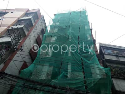 3 Bedroom Flat for Sale in Nadda, Dhaka - Situated In Nadda, Near Sonali Bank, An Apartment Is Up For Sale