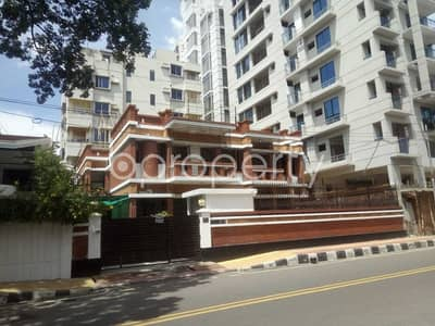 4 Bedroom Duplex for Rent in Baridhara, Dhaka - Comfortable And Nicely Planned Duplex Flat In Baridhara For Rent Nearby Uttar Baridhara Baitur Nur Jame Mosjid