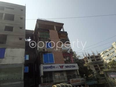 Shop for Rent in Bakalia, Chattogram - 80 Sq Ft shop Is Available to Rent in Bakalia nearby Bakalia High School