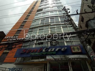 Office for Sale in Kalabagan, Dhaka - A Business Space Is Up For Sale In The Location Of Dhanmondi Near Health And Hope Hospital.