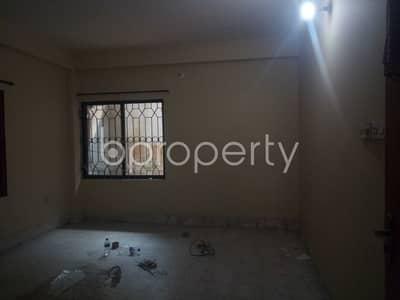 ভাড়ার জন্য BAYUT_ONLYএর ফ্ল্যাট - পাঁচলাইশ, চিটাগাং - A Nicely Planned 1050 Sq Ft Flat Is Up For Rent In Sugandha R/a Nearby Sunshine Grammar School & College