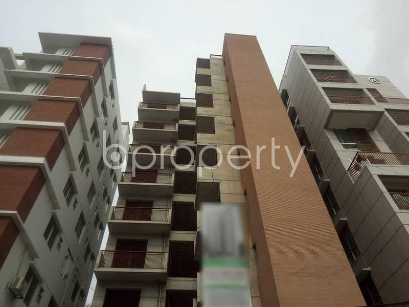 Apartment Is Up For Sale At Baridhara Near To Masjid Al Shahaba