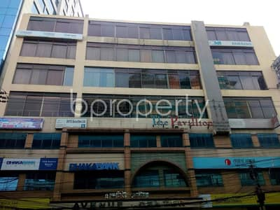 Floor for Rent in East Nasirabad, Chattogram - Office space is vacant for rent in CDA Avenue near to Southeast Bank Limited