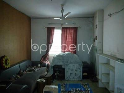 3 Bedroom Flat for Sale in Bayazid, Chattogram - Grab This 1100 Sq Ft Flat Up For Sale In Bayazid Near Chadra Nagar Jame Mosjid
