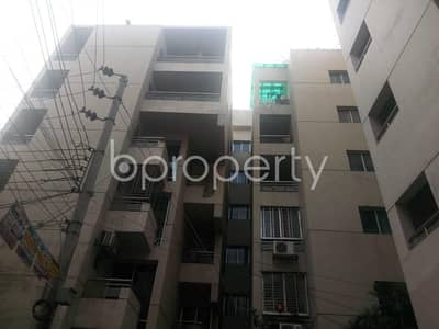 3 Bedroom Flat for Sale in Kathalbagan, Dhaka - Flat Can Be Found In Kathalbagan For Sale, Near Khan Hasan Adarsha Government Primary School