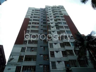 বিক্রয়ের জন্য BAYUT_ONLYএর অ্যাপার্টমেন্ট - মতিঝিল, ঢাকা - Well Constructed 1400 Sq Ft Flat In Shantinagar For Sale, Near Al-arafah Islami Bank Limited | Vip Road Branch