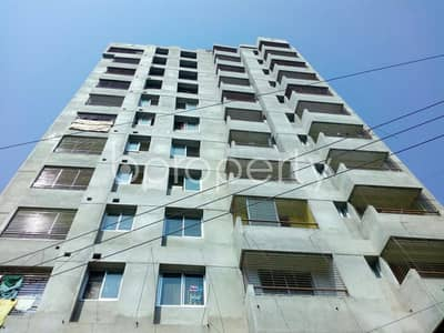 3 Bedroom Flat for Sale in Kandirpar, Cumilla - Visit This Apartment For Sale In Manoharpur Near Women College.