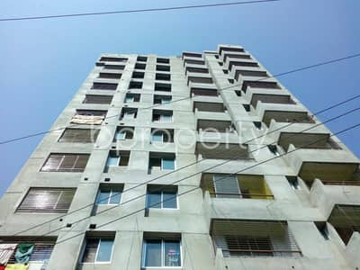 3 Bedroom Apartment for Sale in Kandirpar, Cumilla - In The Location Of Kandirpar, An Apartment Is For Sale Near Women College