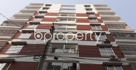 3 Bedroom Apartment for Sale in Uttara, Dhaka - Near Shanto-Mariam University of Creative Technology 1465 Sq. Ft Flat For Sale In Uttara