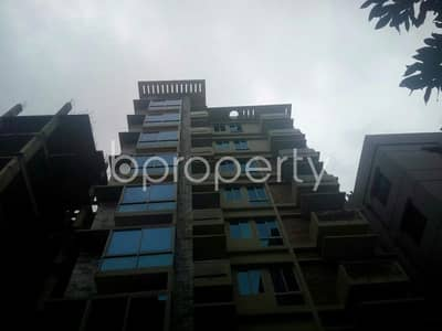 4 Bedroom Apartment for Rent in Baridhara, Dhaka - Choose your destination, 2500 SQ FT flat which is available for Rent in Baridhara near to Baridhara Jame Masjid