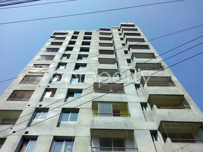 3 Bedroom Flat for Sale in Kandirpar, Cumilla - Nice Flat Of 1372 Sq Ft Can Be Found In Manoharpur To Sale, Near Cumilla Victoria Government College